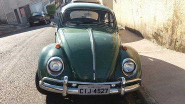 Volkswagen Coccinelle – Brésil 1969 – Réf. BE03