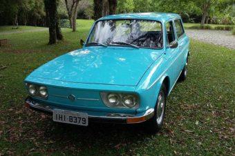 Volkswagen 1600 Variant – Brésil 1975 – Réf. VA04