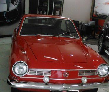 Volkswagen Karmann Ghia TC – Brésil 1974 – Réf. KGTC03