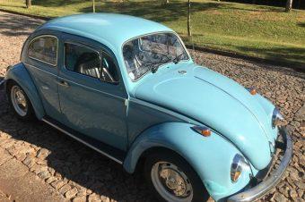 Volkswagen Coccinelle – Brésil 1973 – Réf. COX001