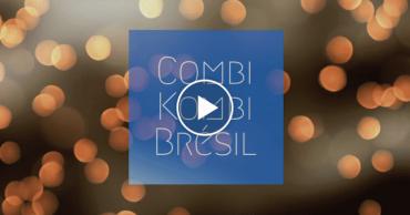 Voeux 2018 de l'équipe VW Combi Kombi Brésil