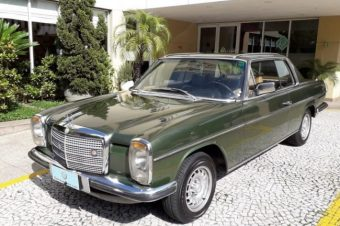 Mercedes Benz 280C – 1975 – Réf. MB004