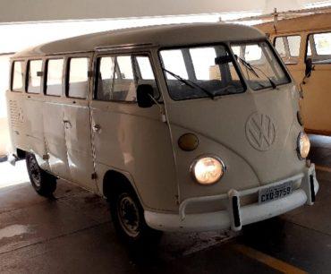Volkswagen  T1 Bus – Brésil 1975– Ref. C676
