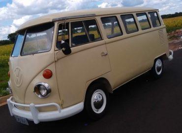 Volkswagen  T1 Combi – Brésil 1975 Ref. C684