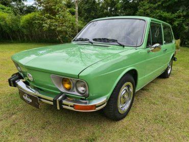 Volkswagen Brasilia – Brésil 1977 – Réf. BR012 (Vidéo)