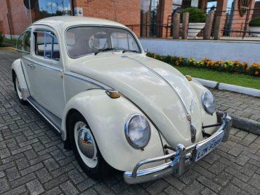 Volkswagen Coccinelle – Brésil 1970 – Réf. BE0037 (Video)