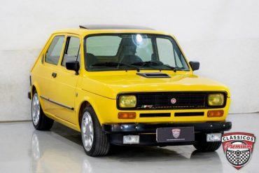 Fiat 147–Brésil 1977– Réf. FIAT002