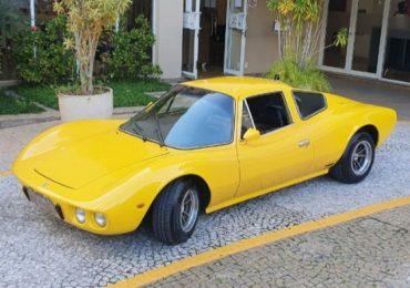 Bianco S – Brésil 1979- Ref. BI001