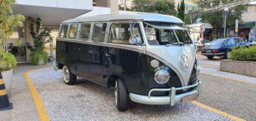 Volkswagen T1 Combi – Brésil 1973- Ref. C712