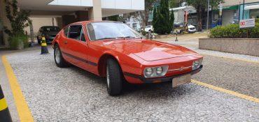 Volkswagen SP2 – Brésil 1974 – Réf. SP023
