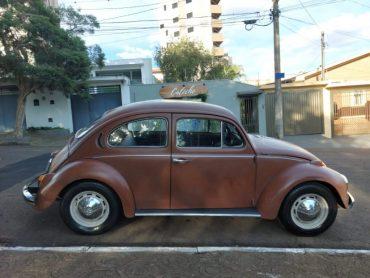 Volkswagen Coccinelle– Brésil 1974 – Réf. BE0040