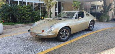 Puma GTE  – Brésil 1974– Réf. PU0075