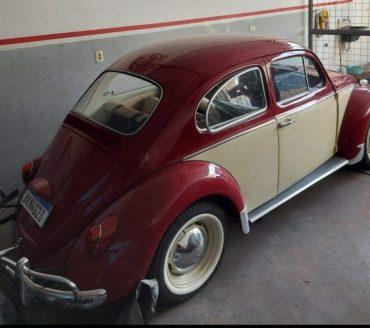 Volkswagen Coccinelle– Brésil 1969 – Réf. BE0041