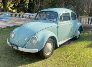 Volkswagen Beetle – Brésil 1966 – Ref. BE0044