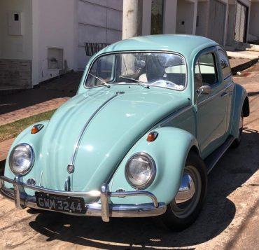 Volkswagen Coccinelle – Brésil 1964 – Réf. BE0045