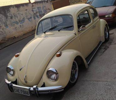 Volkswagen Coccinelle – Brésil 1975 – Réf. BE0043